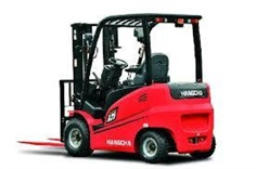 Electric Forklift Truck