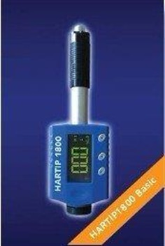 Portable Hardness Tester HL / HRC / HRB Hardness Scale