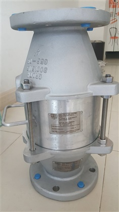 Flame Arrester GROTH