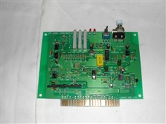 ADE Amplifier Board 3659 REV3.0