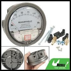 DWYER  Differential Pressure Gauge