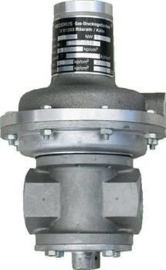 MEDENUS Gas Pressure Regulator type R 50