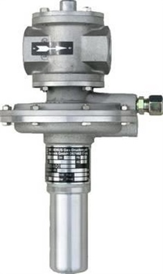 MEDENUS Safety Shut-off Valve Type S 50
