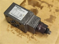 DAIKIN Throttle & Check Valve MT-02B-55