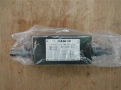 DAIKIN Throttle & Check Valve MT-03Wi-40