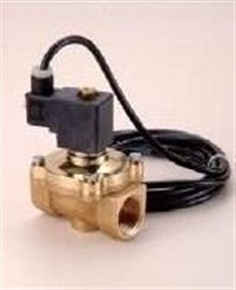 UNI-D PKW,SKW OF EXPLOSION PROOF 2/2 WAY SOLENOID VALVE