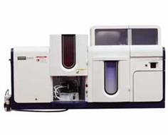 Atomic Absorption Spectrophotomter (AAS)