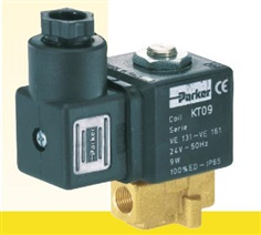 PM131.4.G PARKER 2/2 WAY SOLENOID VALVE