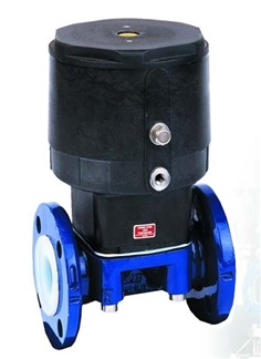 ON-OFF Diaphragm Valve