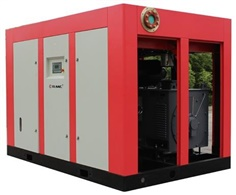 DIRECT SCREW AIR COMPRESSOR