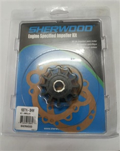 Impeller 10077K-SHW