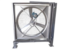 Circulating Exhaust Fan