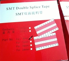 Double Splice Tapes