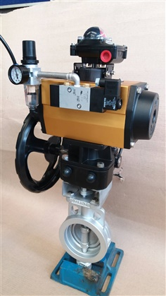 GEAR CLUTCH MANUAL VALVE