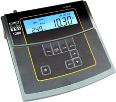 Bench top pH Meter