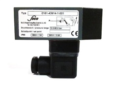 DIA PRESSURE SWITCH (SUCO)