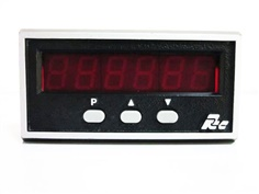 IMS03166 Red Lion Control Meter.