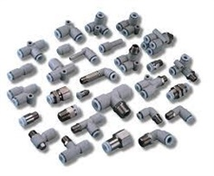 Fitting/Joint Pneumatic