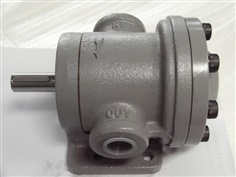 PRAISE Fixed Volume Vane Pump VPNC-35-2-21