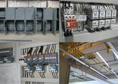 Electrical/Instrument Installation