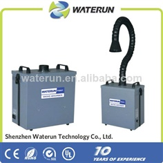 Fume Extractor Purifying F-6001