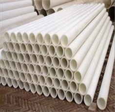 PP Pipe/Duct