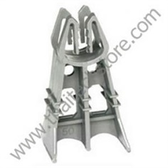 ASK Rebar clip with elastic clamp
