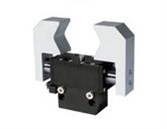 2-jaw parallel Grippers