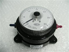 MANOSTAR Low Differential Pressure Gauge WO81FN30E