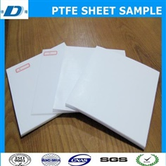 ptfe teflon sheet and rod manufactory