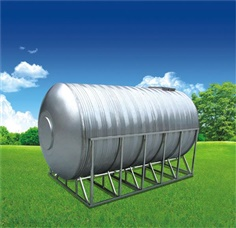 sheet metal fabrication for water tank,vessel