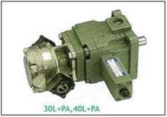 ASHUN - HIGH PRESSURE & LOW PRESSURE PUMPS UNIT