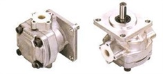 ASHUN GPY Series - GEAR PUMPS