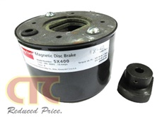 CT01-M100 DAYTON Magnetic Disc Brake 5X400
