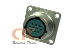 CT01-M090 Connector Receptacle SRCN2A16-10S
