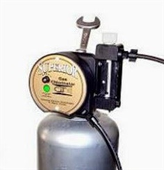 Gas Chlorinator
