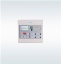 FC1840-A1 Fire Alarm Controller (504 points)