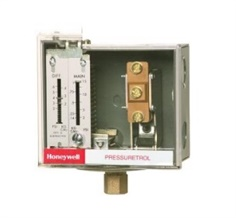 L404F1102 Pressure Switch(Honeywell)