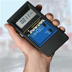 Handheld Radiation Alert Survey Meter