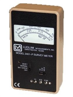 Pocket Size GM Meter
