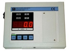 Gamma Area Monitoring Systems