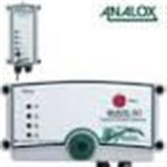 Analox AX50 Carbon Dioxide Fixed Gas Detector & Repeater