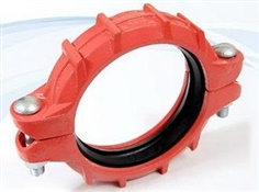 Grooved Coupling & Fitting