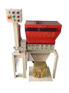 Automatic Mashed Machine