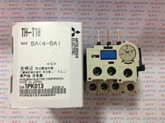 OVERLOAD RELAY TH-T18-5A