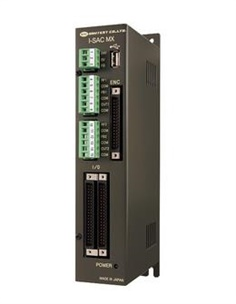 I-SAC-MX Series , The servo controller