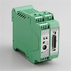 GYDC-05 controller enables digital output