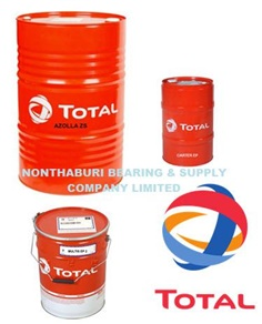 TOTAL Industrial Lubricant