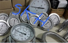 pressure Gauge , Compoud , Vaccump ,Thermo Gauge