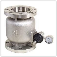 Z-Tide Pressure reducing valve